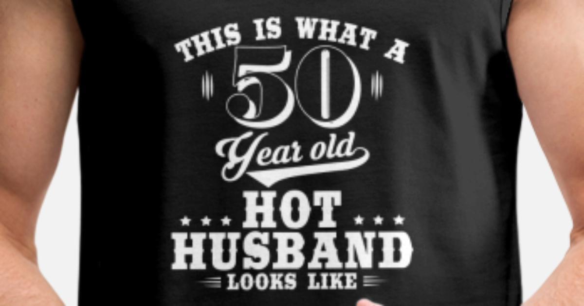 50 Geburtstag Ehemann Geschenk Geburtstagsspruch Manner Premium