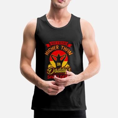 Daddy Daddy - Men's Premium Tank Top