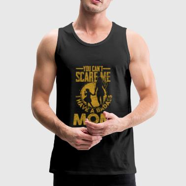 mother - Men's Premium Tank Top