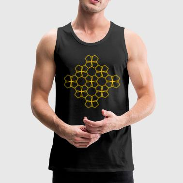Celtic - Men's Premium Tank Top