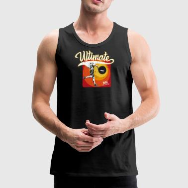 ULTIMATE - WILD ACTION GAME - Mannen Premium tank top