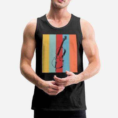 Cello cello - Men's Premium Tank Top