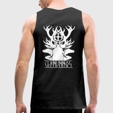 cernunnos 2014 - Men's Premium Tank Top