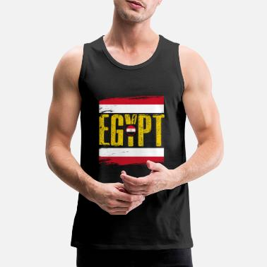 Cairo Egypt Cairo - Men's Premium Tank Top