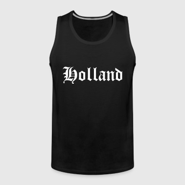 Holland - Männer Premium Tank Top