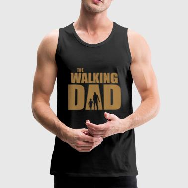 The Walking Far - Herre Premium tanktop
