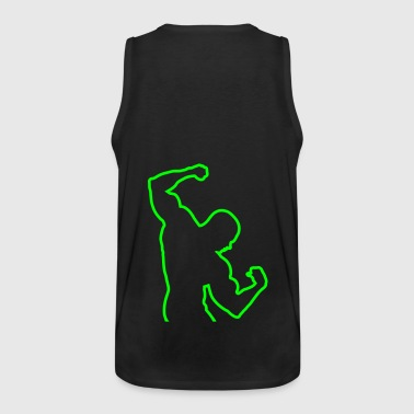bodybuilding - Men's Premium Tank Top