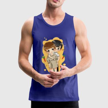 children - Men's Premium Tank Top