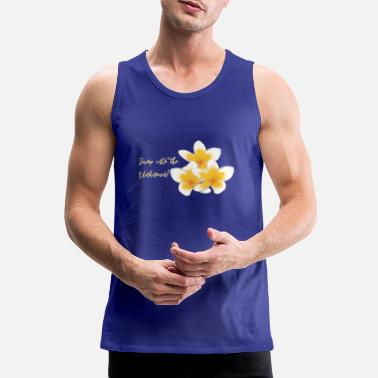 Unknown The unknown - Men's Premium Tank Top