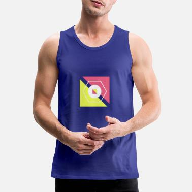 Icon icon - Premium singlet for menn