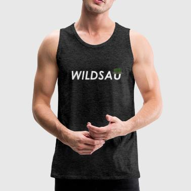 Sow sow - Men's Premium Tank Top