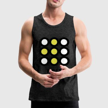 First - Men's Premium Tank Top