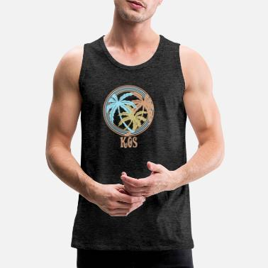 Kö Kos - Men's Premium Tank Top