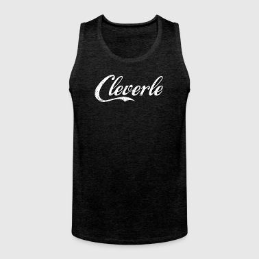 cleverle Sports wear - Men's Premium Tank Top