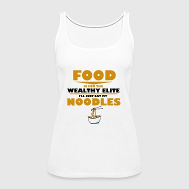 Student Studying Studying Procrastination Gift - Women's Premium Tank Top
