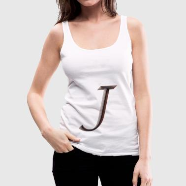 Harry J - Women's Premium Tank Top