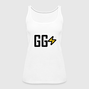 Gang Gang ⚡ - Frauen Premium Tank Top