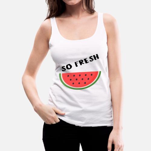 31d10ba235d0 Ausgefallene T Shirts für Damen. Frauen Premium Tanktop   Spreadshirt