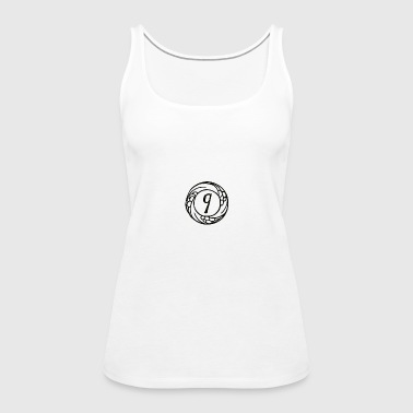 NINE - 9 - NINE - Women's Premium Tank Top