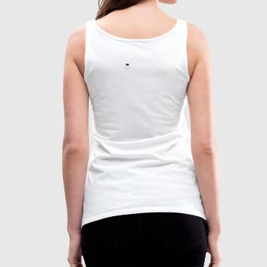 married - Women's Premium Tank Top