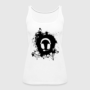 Stage Manager - Women's Premium Tank Top