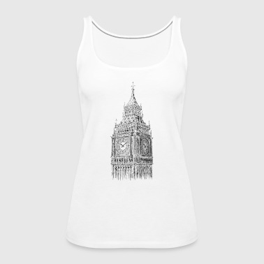 Big Ben - Women's Premium Tank Top