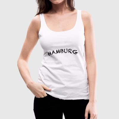 Hamburg - Women's Premium Tank Top