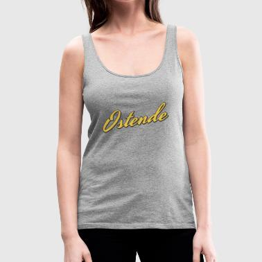 East End - Women's Premium Tank Top