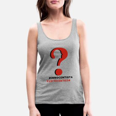 What do you think - Women's Premium Tank Top