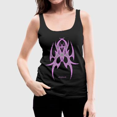 Tribal - Frauen Premium Tank Top