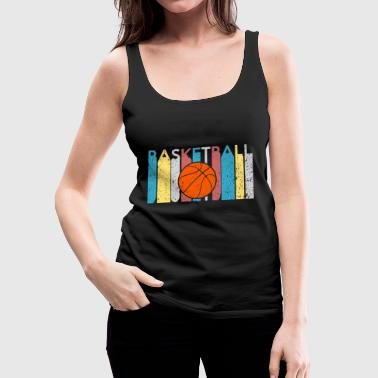 basketball - Women's Premium Tank Top