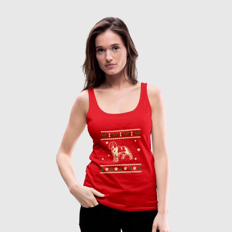 Epagneul Francais Weihnachtsgeschenk von Esen86   Spreadshirt