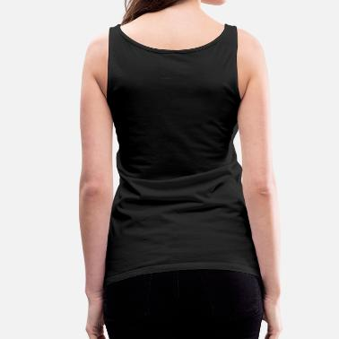 Turntable turntable - Frauen Premium Tank Top
