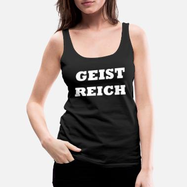 Crest Fürth Wappen (Coat of Arms) - Frauen Premium Tank Top