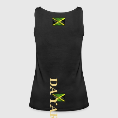 jamaica - Women's Premium Tank Top