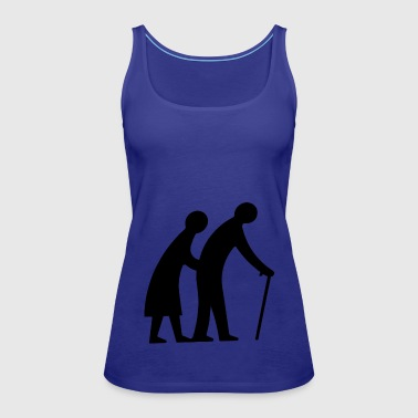 Renter - Frauen Premium Tank Top