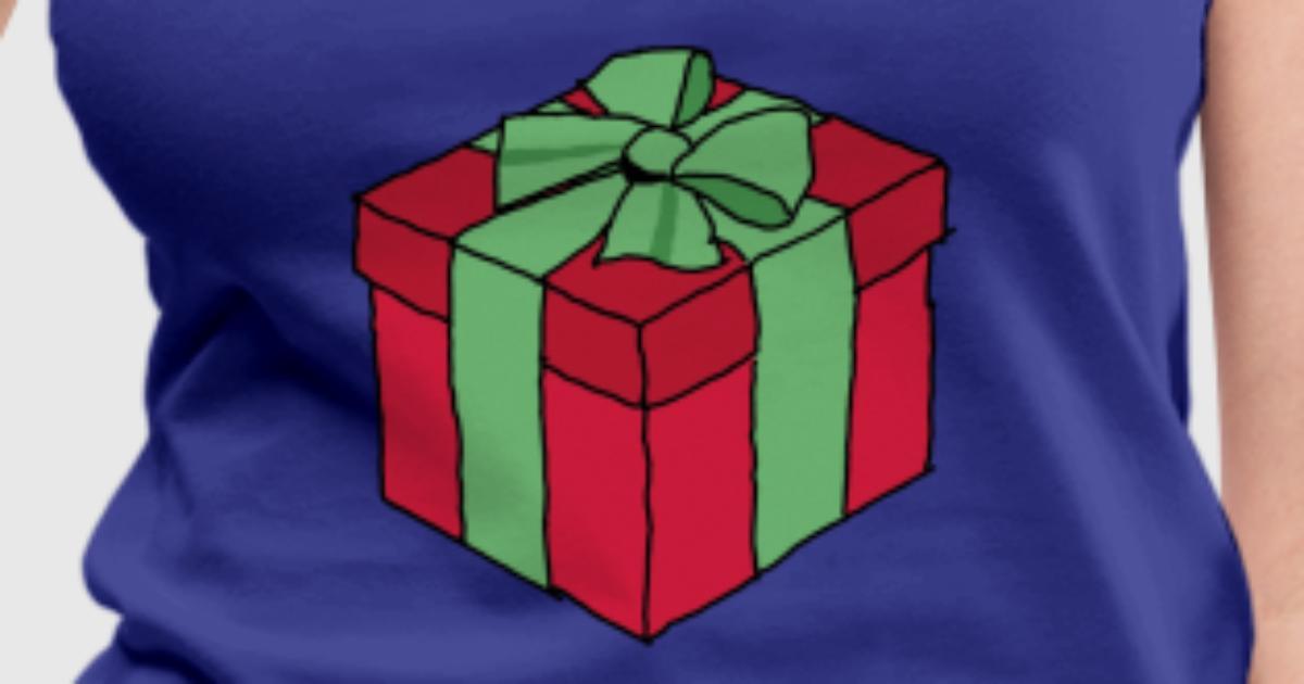 Weihnachtsgeschenk von FabianLauter | Spreadshirt