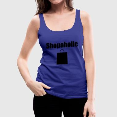 shop - Women's Premium Tank Top