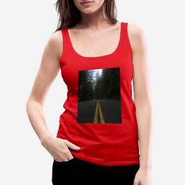 Lonely lonely - Women's Premium Tank Top