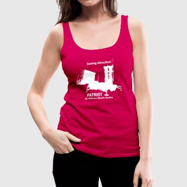 PATRIOT - Women's Premium Tank Top