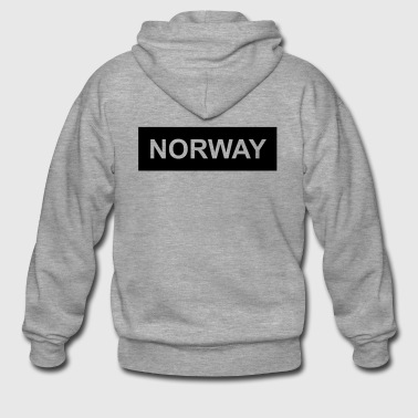 Norway - Men's Premium Hooded Jacket