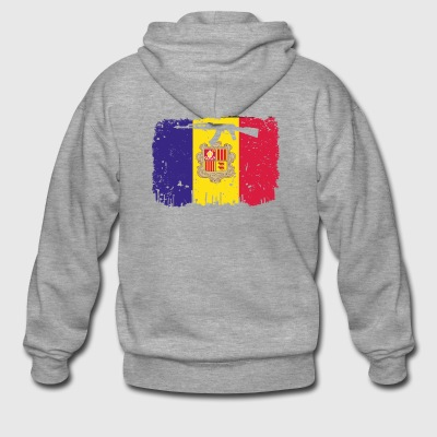 homeland fight ak 47 home roots Andorra png - Men's Premium Hooded Jacket