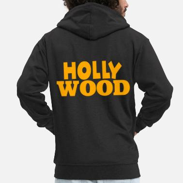 Hollywood Hollywood - Veste à capuche premium Homme