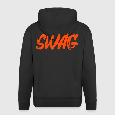 Swag - Men's Premium Hooded Jacket