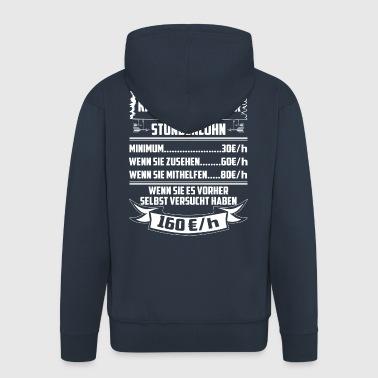 suchbegriff 39 mechaniker 39 pullover hoodies online bestellen spreadshirt. Black Bedroom Furniture Sets. Home Design Ideas