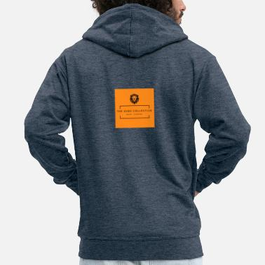 Collections The Dubs Collective - Men's Premium Hooded Jacket
