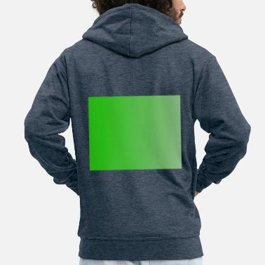 Colour colour - Men's Premium Zip Hoodie