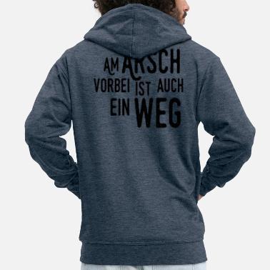 Arschformen