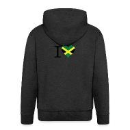 Ich liebe jamaikanische Männer