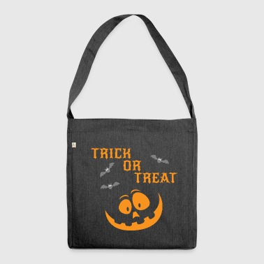 Trick Or Treat Bd9LkZ - Schultertasche aus Recycling-Material